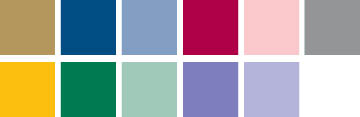 Colors for Congratulations on your new home!