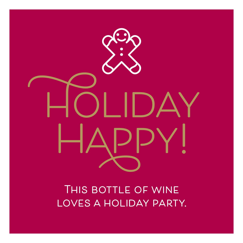 Holiday Happy!