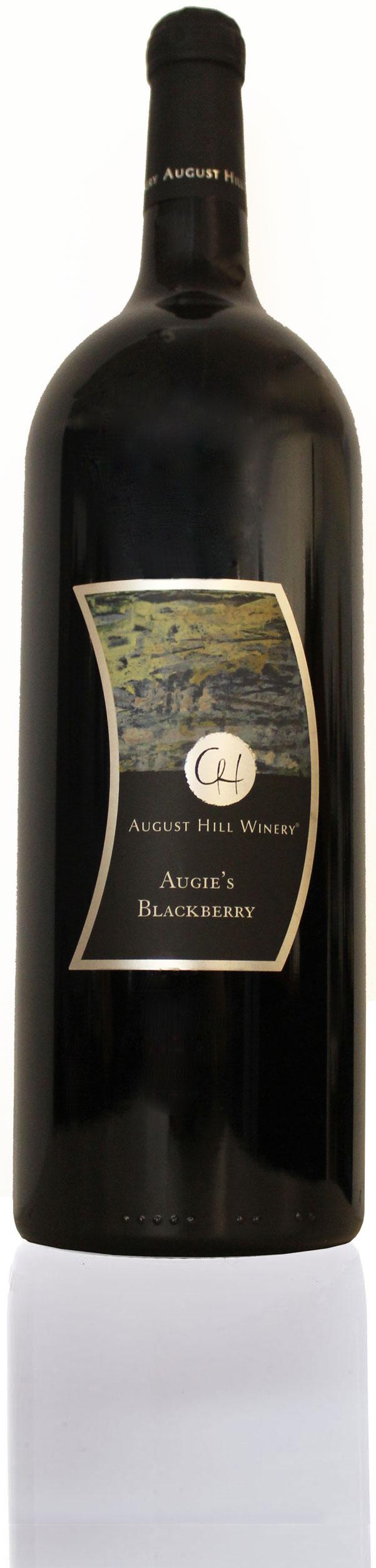 Augie's Blackberry Magnum